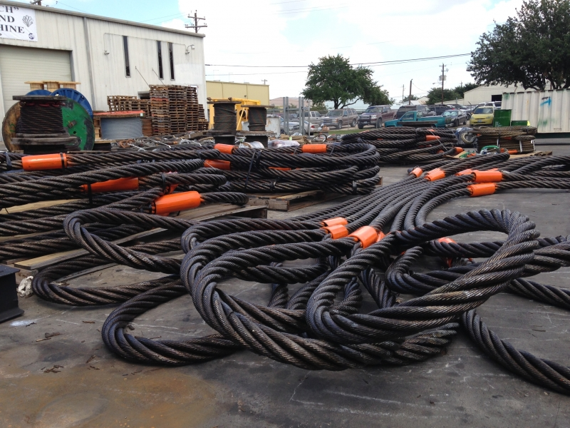 About Us Sullivan Wire Rope Inc