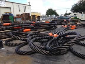 Sullivan Wire Rope Inc.