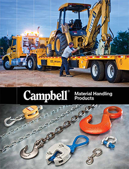 Campbell-Catalog